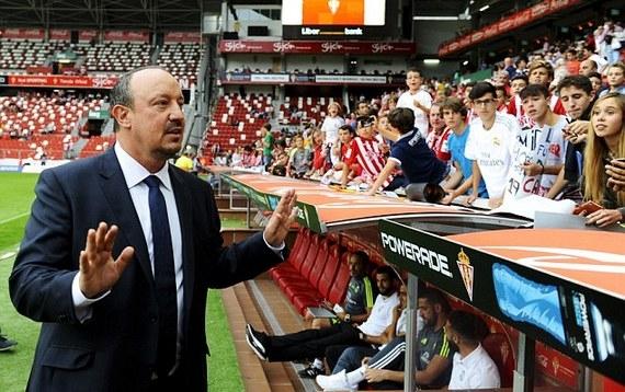Пятёрочка. Почему все пять испанских команд выйдут в плей-офф ЛЧ