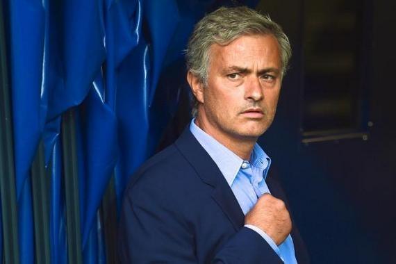 Стоит ли Моуриньо опасаться за своё будущее в «Челси»?
