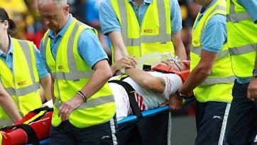 Чиро Иммобиле получил серьезную травму