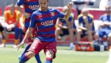 Хосеп Бартомеу: «Педро хочет остаться в «Барселоне»