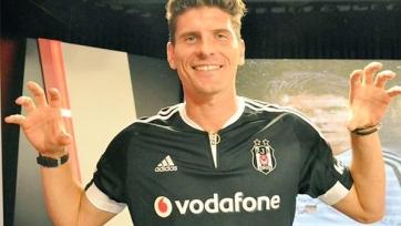 Гомес: «У «Бешикташа» одни из лучших болельщиков в мире»