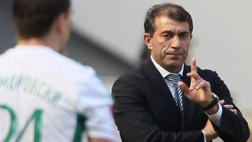 Рахимов: «Мы смотрели игры «Зенита», следили за ними на сборах»