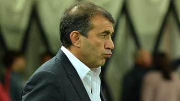Руководство «Терека» опровергло слухи о возможном уходе Рахимова