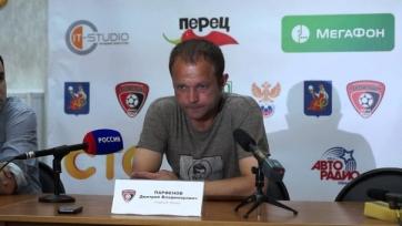 Дмитрий Парфёнов собирается возглавить «Тосно»