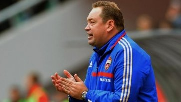 Леонид Слуцкий: «Тема сборной уже надоела»