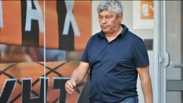 Луческу: «В чемпионате Украины будет ещё много таких матчей»
