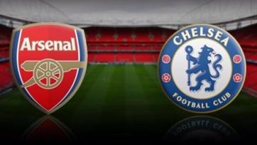 «Арсенал» и «Челси» объявили составы на Суперкубок Англии