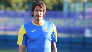 Сесар Навас может завершить карьеру в «Ростове»