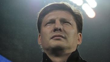 Андрей Гордеев: «Мы заслужили результат, который имеем»