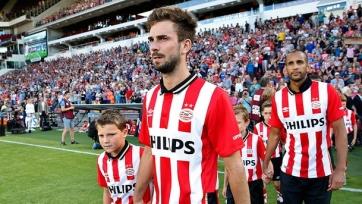 ПСВ – обладатель Суперкубка Нидерландов
