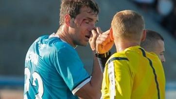 Адилсон: «Дзюба сам умышленно грубил в игре против меня»