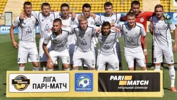 УПЛ: «Сталь» огорчила Юрия Вернидуба