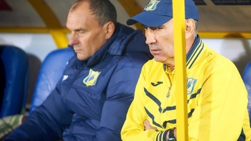 Курбан Бердыев: «Закономерный исход матча»
