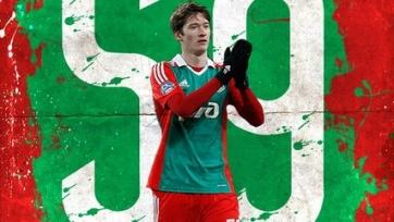 Алексей Миранчук: «Я не дотягиваю до сборной»