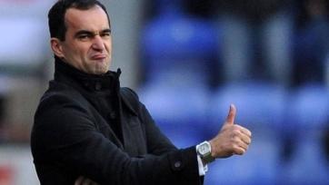 Роберто Мартинес: «Я восхищаюсь игрой Стоунза»