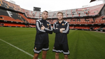 Сразу два защитника «Валенсии» могут оказаться в «Реале»