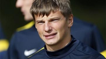 Аршавин призывает вкладывать деньги в детский футбол