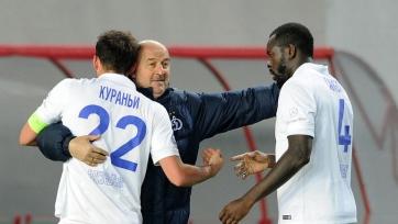 Кураньи: «Черчесов мог бы удачно руководить сборной России»