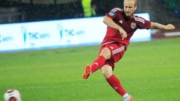 Тульский «Арсенал» разобрался с «Томью»