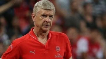 Венгер: «Нам было важно обыграть «Челси» именно перед стартом сезона»