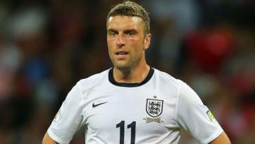 Ламберт мечтает вернуться в сборную Англии