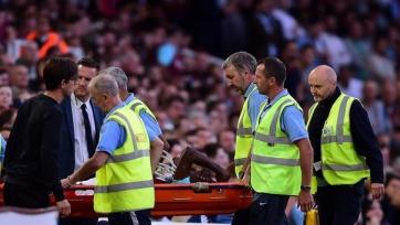 «Вест Хэм» не сможет рассчитывать на Валенсию в ближайшие месяцы