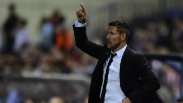 Симеоне не исключает, что в будущем возглавит сборную Аргентины