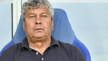 Луческу: «Мы обязаны попасть в группы Лиги чемпионов»
