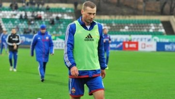 Алексей Березуцкий: «В первом матче со «Спартой» мы плохо сыграли в обороне»
