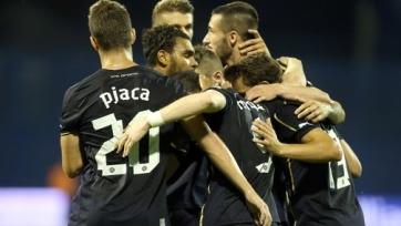 «Мольде» сотворил камбэк в матче с «Динамо», но дальше идут хорваты