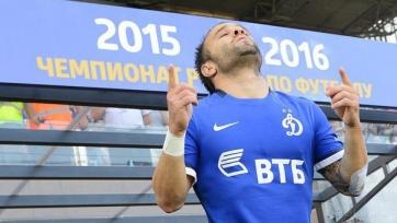 «Динамо» пока не получало предложений по Вальбуэна
