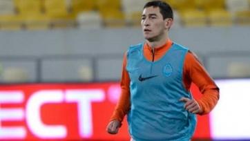 Степаненко: «В домашнем матче будем играть на победу»