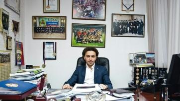 Если ЦСКА выйдет в группы ЛЧ, то подпишет двух игроков
