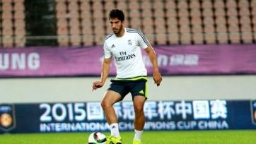«Спортинг» положил глаз на хавбека «Реала»