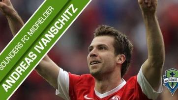 Официально: Иваншиц стал игроком «Сиэтла»