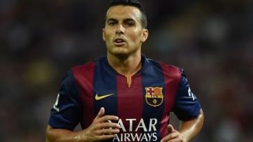 Педро близок к подписанию контракта с «Манчестер Юнайтед»