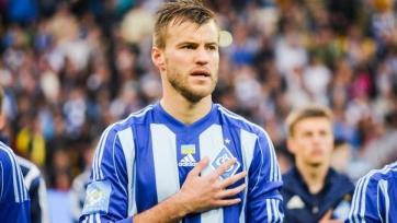 Андрей Ярмоленко: «Мне не нравится наш чемпионат»