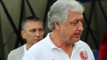 Ринат Билялетдинов: «Мы ищем пополнение»