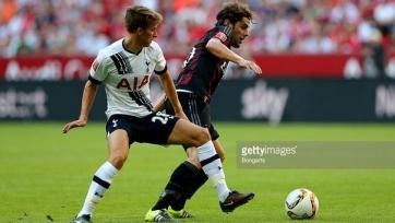 Audi Cup-2015: «Тоттенхэм» обыграл «Милан»