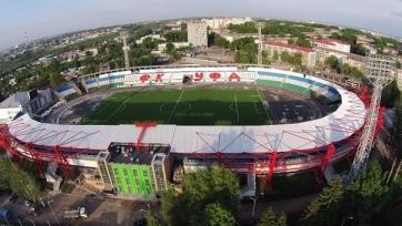 «Уфа» вернется на домашний стадион