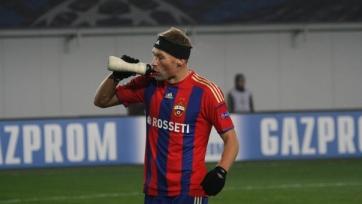 Василий Березуцкий: «Матч был зрелищный, ну и с хорошим концом»