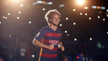 Иван Ракитич: «Барселона» готова к большему»