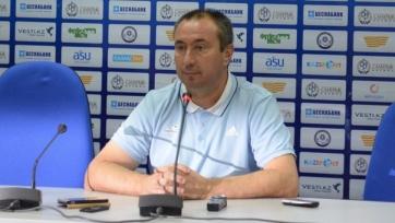 Стойлов: «Астана» хочет пробиться в групповой этап ЛЧ»