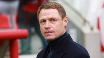 Кононов: «Хотим показать хорошую игру в ответном матче со «Слованом»