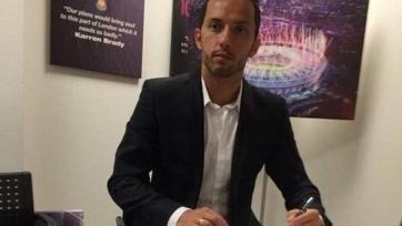 Официально: Нене подписывает контракт с «Васко да Гама»