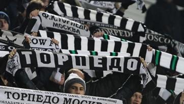 Официально: «Торпедо» запретили регистрировать новых игроков