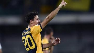 «Эвертон» намерен подписать хавбека сборной Греции