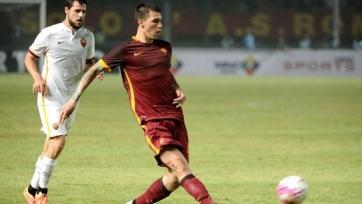 Романьоли близок к переходу в «Милан»