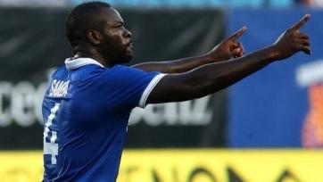 Сегодня Кристофер Самба может стать игроком «Трабзонспора»