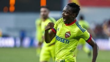 Ахмед Муса: «Нам без разницы с кем играть в плей-офф Лиги чемпионов»